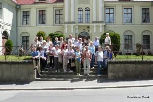 Wycieczka do Wałbrzycha