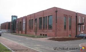 8 - 2003 Dom uzdrowienia chorych