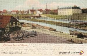 4 - 1890 Szopa artyleryjska na OT