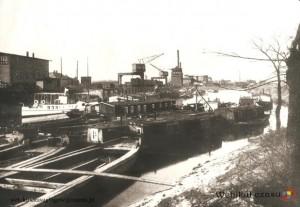 4 - 1946 Port Zimowy 1