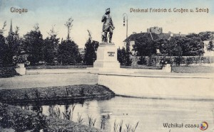 6 - 1914 Plac Jana, pomnik