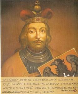 3 - 1481 - Jan II Szalony