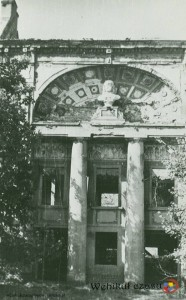 5 - 1864 Popiersie Gryphiusa