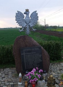 7 - 1988 - Drogomil, pomnik