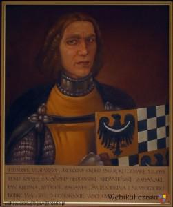 4 - 1393 - Henryk VI starszy