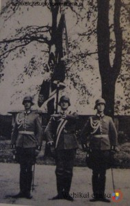 8 - 1939 - poczet sztand. 18 piobatt
