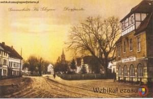 10 - 1910 Grębocice Jagerhof