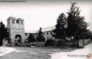 11 - 1945 - Klasztor lata 60 te