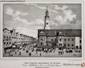 6 - 1809 - Poprzedni Ratusz