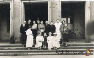 7 - 1946 Szpital - J. Smorczewski