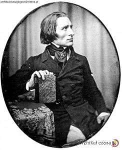 8 - 1843 - Liszt