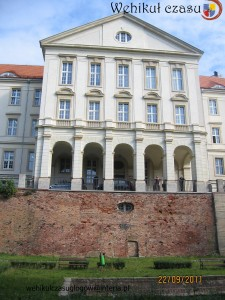 12 - 1814 - Tablica i poterna