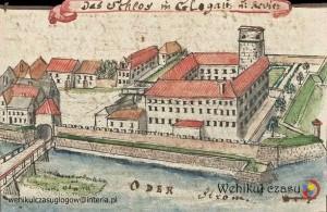 6 - 1369 - Zamek We
