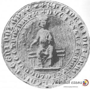 5 - 1277 Henryk III