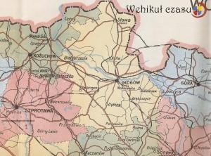 10 - 1947 powiat głogowski