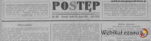 13 - Postęp 26.05.1920