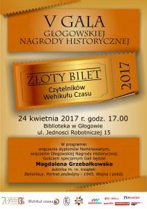 Gala GNH 2017-plakat