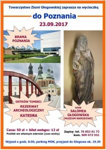 Wycieczka TZG Poznań
